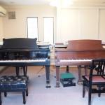 連休が明けて、さてピアノの練習は?
