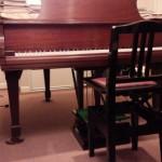 ピアノのレッスンで何を伝えるのか?