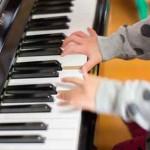楽しんでピアノを弾こう!