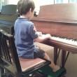 ピアノ演奏 R君