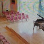 ピアノのコンサートが目白押し!