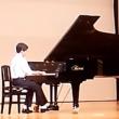 P君2015年クリスマスコンサート バッハ、ショパンのワルツ YouTube