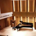 ピアノ・コンサートホール