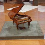 ピアノとピアノの調律
