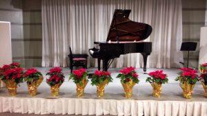 芦屋市ピアノ教室「カノンピアノ」ピアノ発表会
