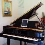 ピアノに便利なスマートフォン・ツール