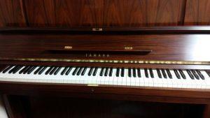 ヤマハ アプライトピアノ