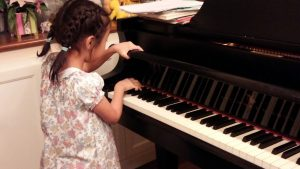 ピアノの鍵盤数