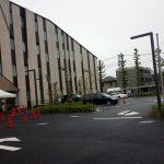 桐朋学園の仙川新校舎