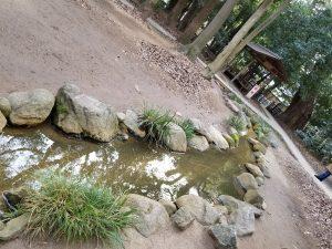 金泉の湯 有馬温泉
