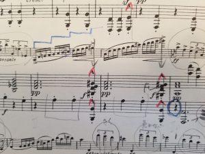 ラロ スペイン交響曲 ピアノ伴奏