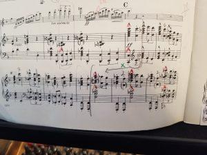 ラロ スペイン交響曲 ピアノ伴奏 和音がいっぱい