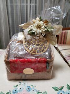 ツマガリ クッキー クリスマス プレゼント