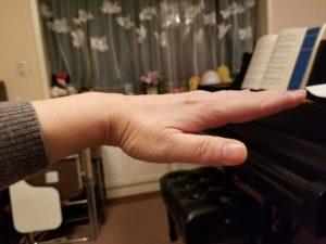 絶対音感トレーニング ハンドサイン
