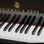 ピアノ調律師 「羊と鋼の森」
