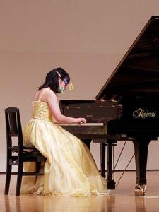 茨木教室 クリスマスコンサート