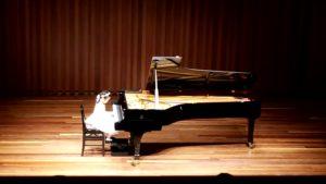 「カノンピアノ」発表会