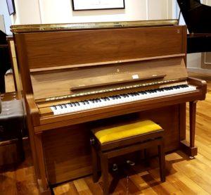 スタンウェイピアノ アップライトピアノ