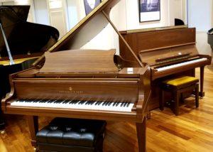 スタンウェイピアノ グランドピアノ アップライトピアノ