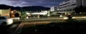 六甲山 芦屋川 芦屋
