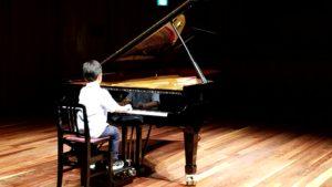 2020カノンピアノ発表会